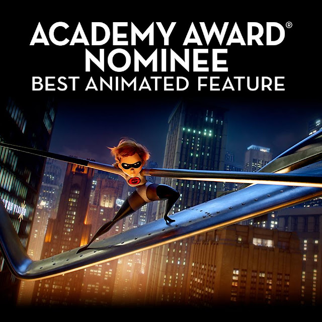 RETRO KIMMER'S BLOG: 91ST ACADEMY AWARD NOMINEES FOR 2019