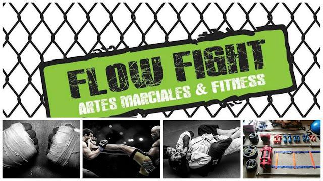 FLOW FIGHT – Artes marciales, circuitos funcionales en Chimbote