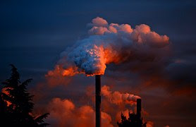 dampak polusi