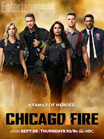 Sexta temporada de Chicago Fire
