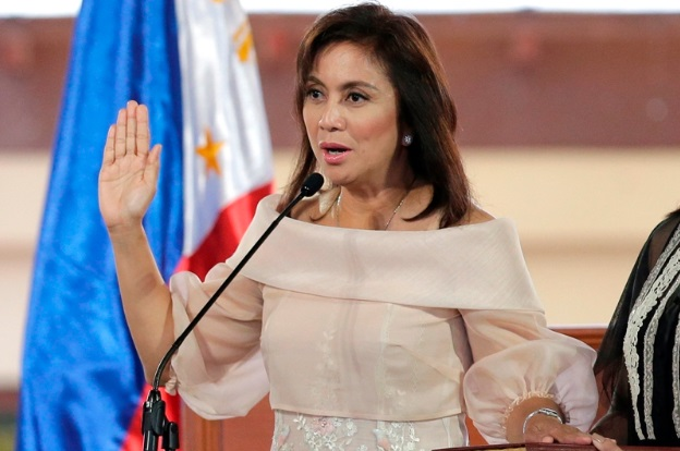 MUST READ! Leni Robredo is not a born leader, much less a great one, says writer