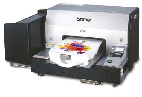 Fastest T Shirt Printer