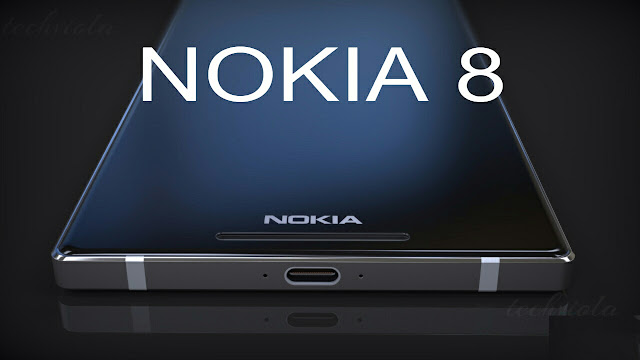Nokia 8 Rumor Review, Features, Specs And Price