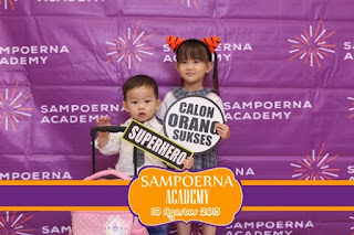 Photo Booth Ultah Anak