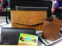 Kerajinan kulit Asli Trenggalek  (AG Leather )