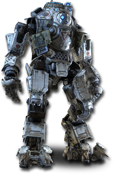 Titanfall Review on the Atlas