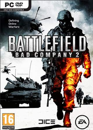 Battlefield Bad Company 2 PC | Full | Español | MEGA |