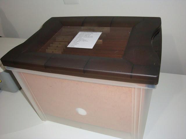 Caixa de Arquivo