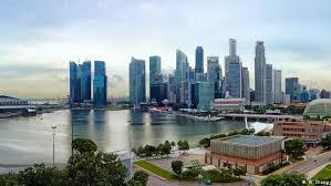 تشجيع الأستثمار فى سنغافورة وتأسيس الشركات 2021