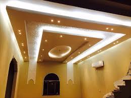 Perfect Gypsum Board Ceiling To Beautify Interior Design