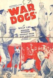 Watch War Dogs Online Free 1942 Putlocker