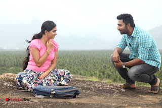 Shanthanu Bhagyaraj Srushti Dange Starring Mupparimanam Tamil Movie Gallery  0012