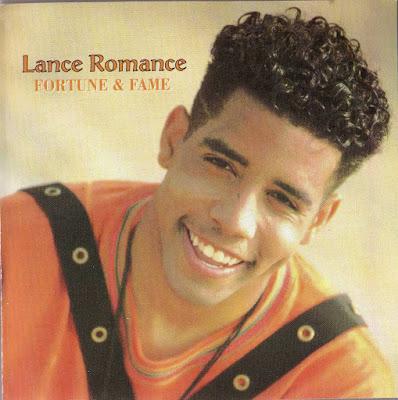 Lance Romance – Fortune & Fame (1991) (CD) (FLAC + 320 kbps)