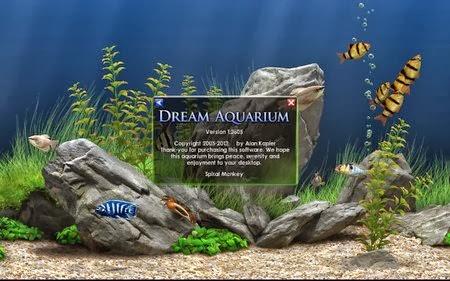Dream aquarium free crack soft download free full - Dream aquarium virtual fishtank 1 ...