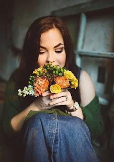 פרחים ליומולדת