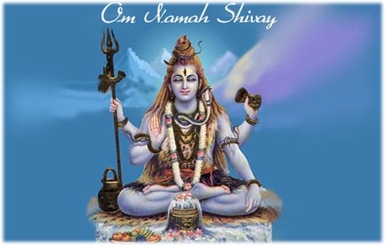 Lord Shiva Graphic Images: Om Namah Shivaya Mantra Of God Bholenath, Mahadev