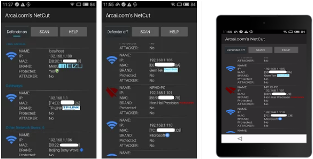 NetCut v1 4 1 APK Download - APK Sight
