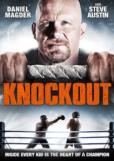 Knockout: Born to Fight (2011)