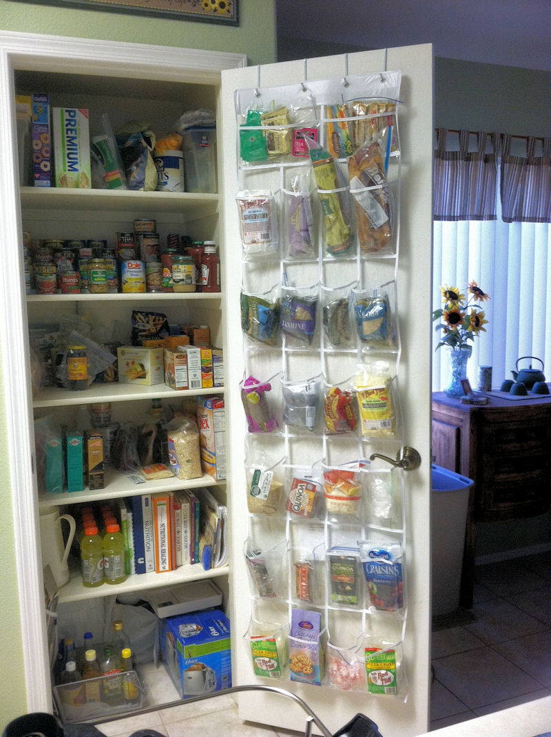 How To Organize My Small Kitchen
