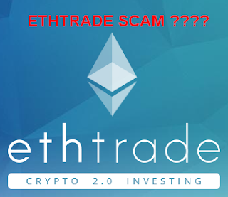 Ethtrade scam benarkah?