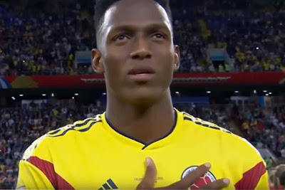Yerry Mina: Man Utd set to bid for Barcelona defender