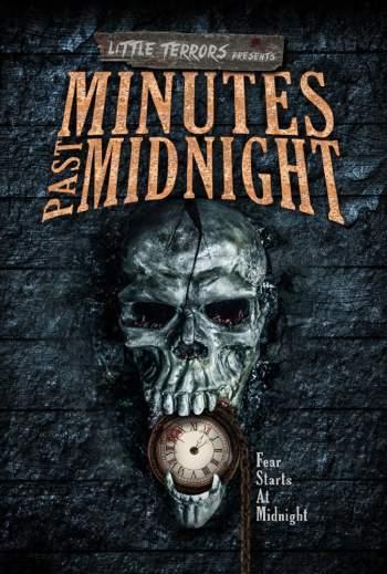 Minutos Após a Meia Noite