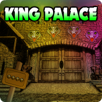 Avmgames King Palace Esca…