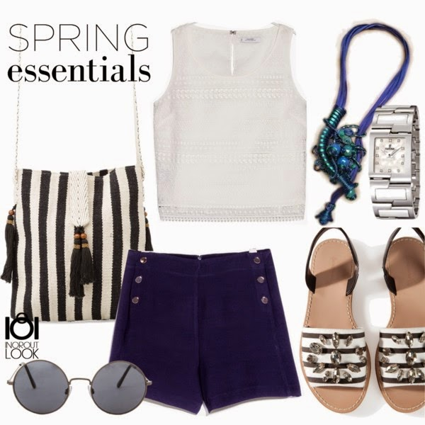 """""""Spring Style"""""""
