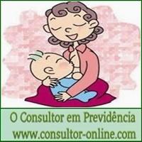 O Salário-Maternidade na Previdência Social.