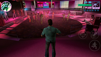 Game GTA Vice City Android