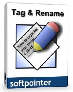 Download Tag & Rename 3.8.2 Full Version
