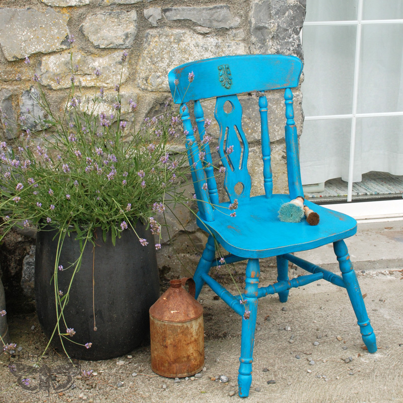 Finnabair: New Life of an Old Chair - Simple Furniture ...