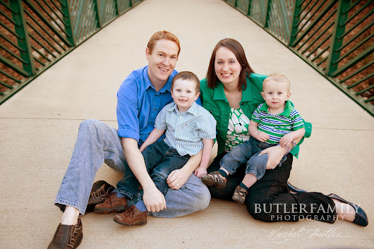 Atlanta portrait photographer in Alpharetta, Roswell, North Fulton, GA | Butler Family Photography: I Heart Families | Atlanta GA Family and Child Photographer