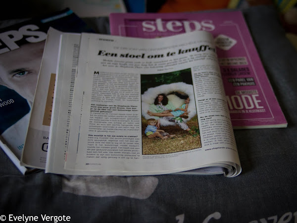 Literatuur | Tijdschriften als avondlectuur