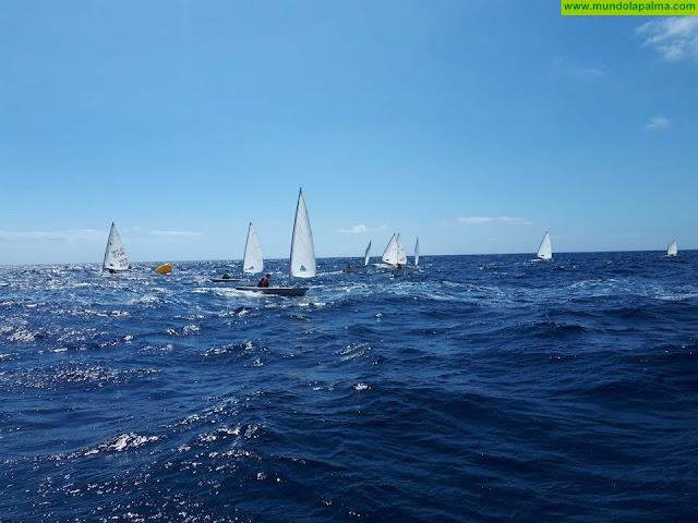 La Federación Canaria de Vela organizará la próxima semana el Campeonato Insular de Vela de La Palma - Trofeo Cabildo de La Palma