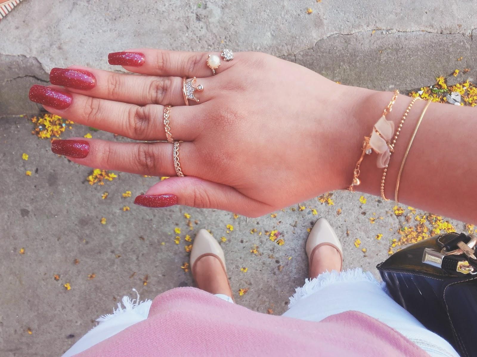 it girl estilo tumblr girl