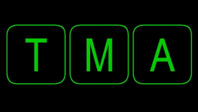 TMA answers