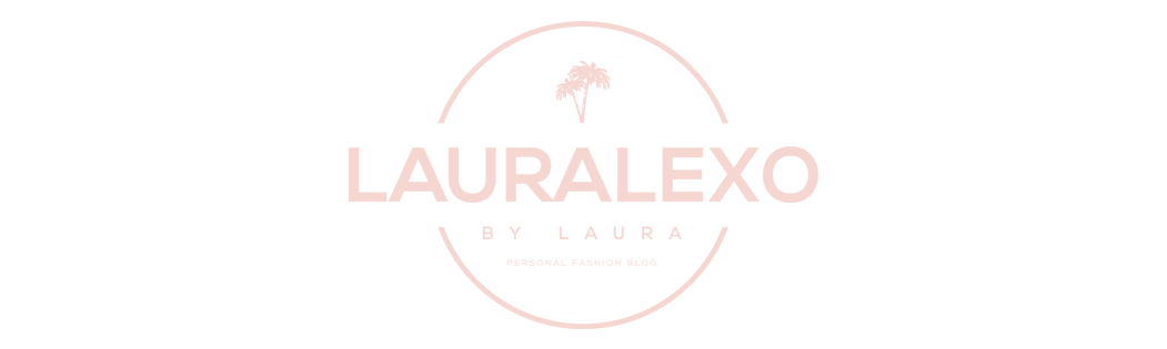 LAURALEXO - BLOG MODE