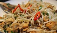 Resep Makanan Indonesia Tumis Tahu Toge Lezat