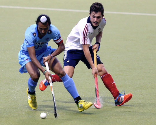 Harjeet Singh Indian Hockey Player Biography Photos And More