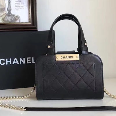 bc29c3e36432 Chanel Canvas and Sequins Cubano Trip Deauville Shopping Bag A66941 | Real  Chanel Bags Sale