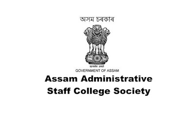 Junior Accounts Assistant Recruitment in Assam Administrative Staff College- Post:01