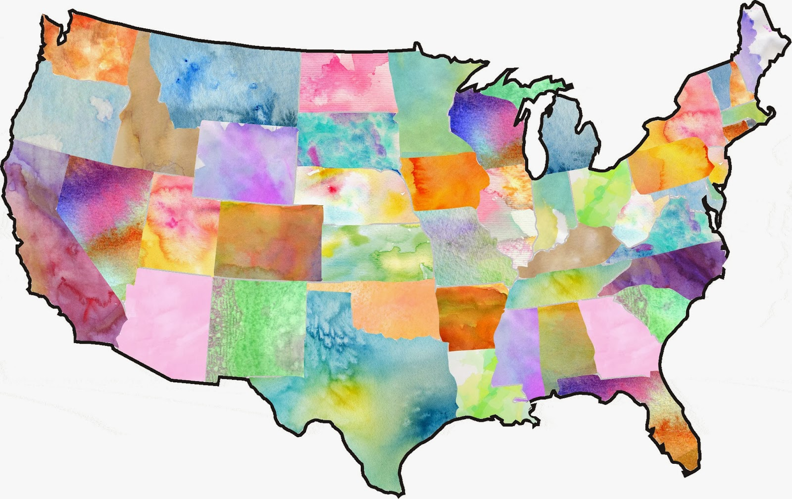 we will be studying all of the regions of the united states students have begun hand drawing their united states maps and they are looking very