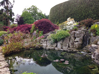 Emmetts Garden Rock Garden