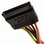Jenis-Jenis Konektor Pada Power Supply