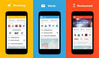 10 Aplikasi Launcher Android yang Ringan dan Keren