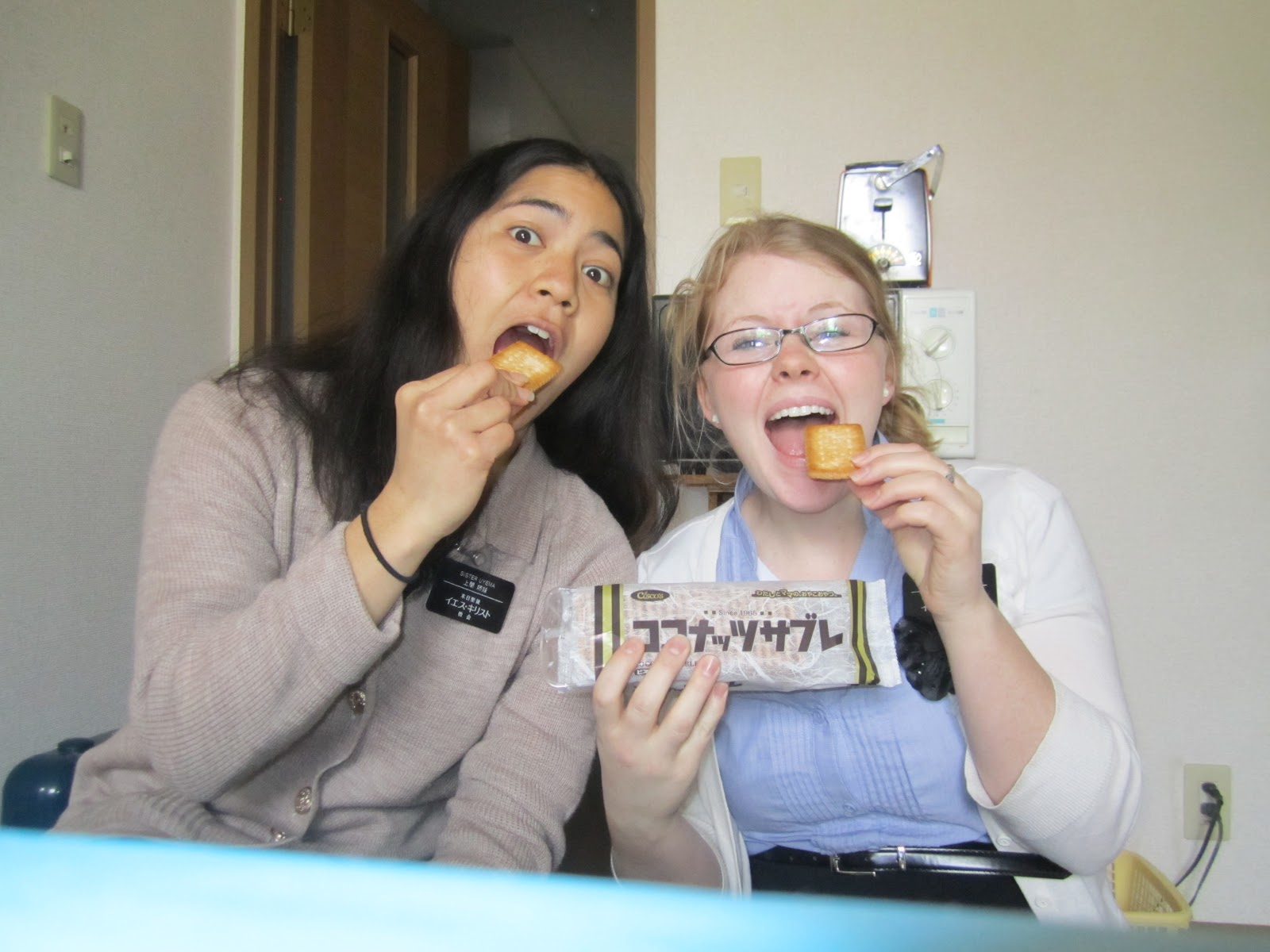 Sister Jena Anderson's Mission Blog: The work is windy ...
