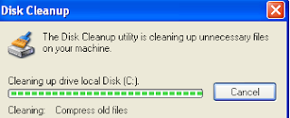 Computer se temporary kaise nikale - step