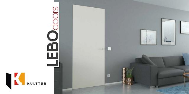 Stilul minimalist, aplicat cu succes pentru camerele de mici dimensiuni