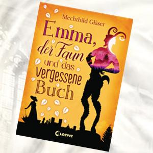 http://www.loewe-verlag.de/titel-1-1/emma_der_faun_und_das_vergessene_buch-8070/